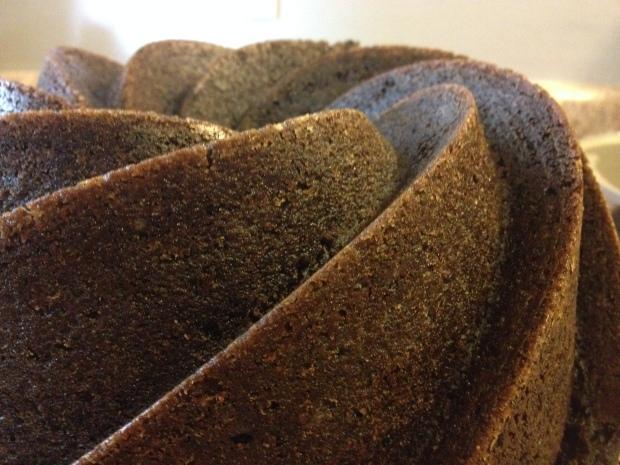 chocolate orange bundt cake   Brooklyn Homemaker