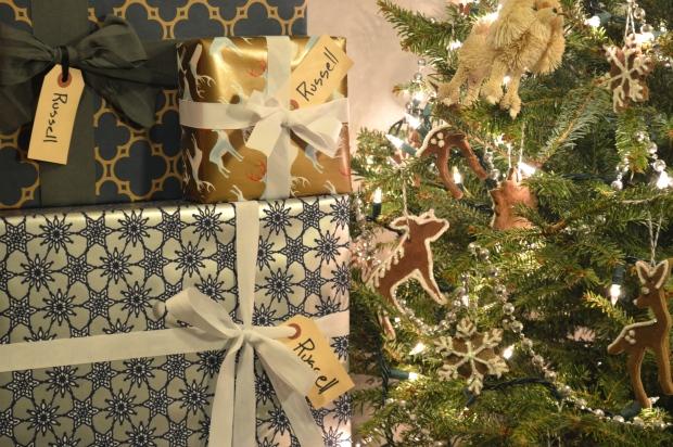 christmas at Brooklyn Homemaker