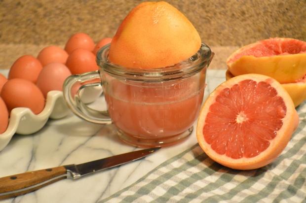 grapefruit bars | Brooklyn Homemaker