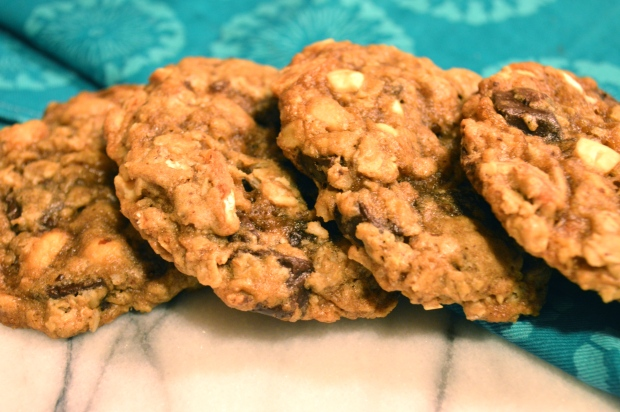 cowboy cookies | Brooklyn Homemaker