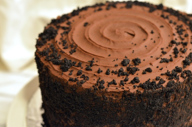 the rich, dark history of brooklyn blackout cake | Brooklyn Homemaker
