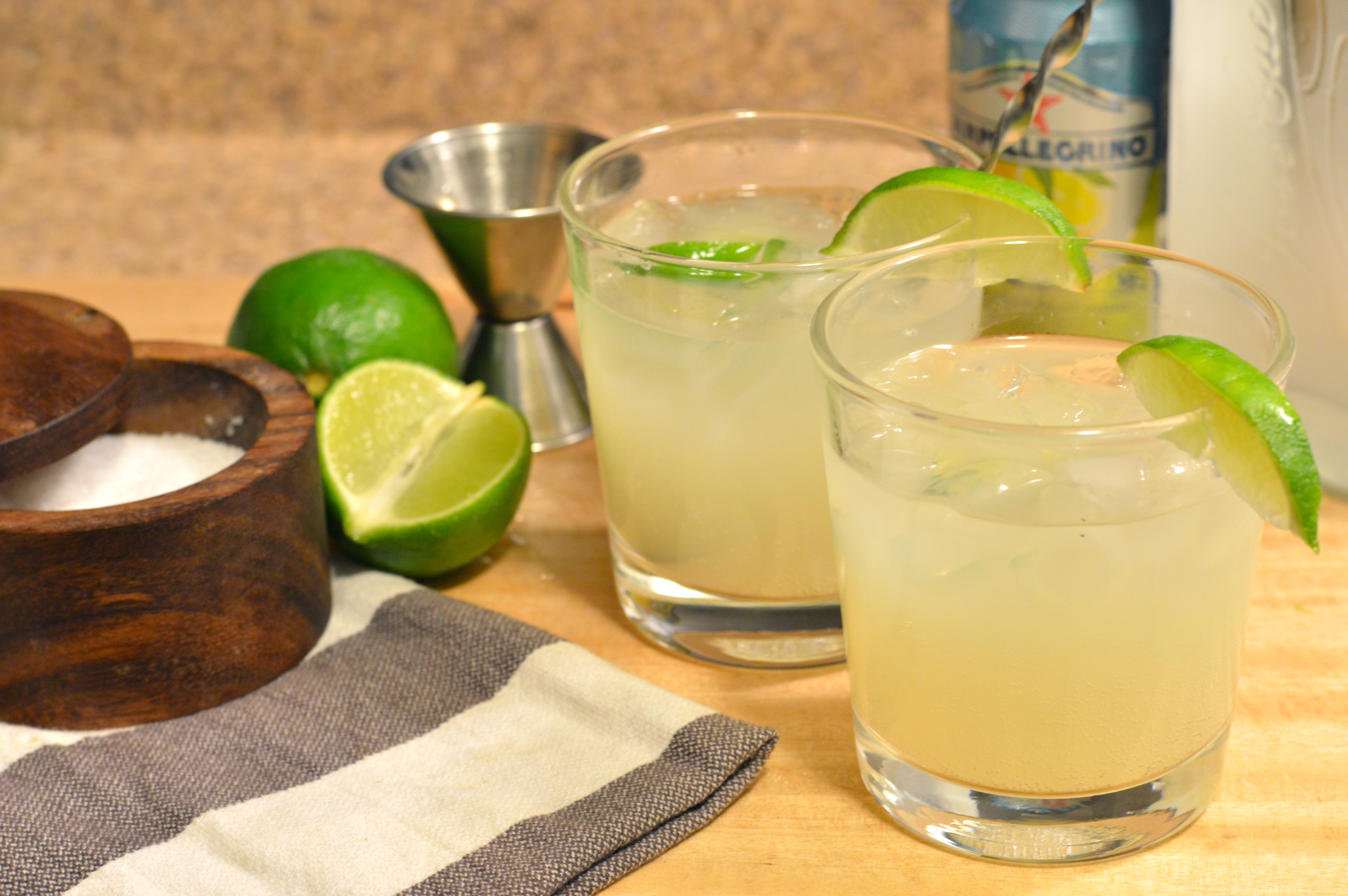 tequila with squirt The paloma (Spanish for