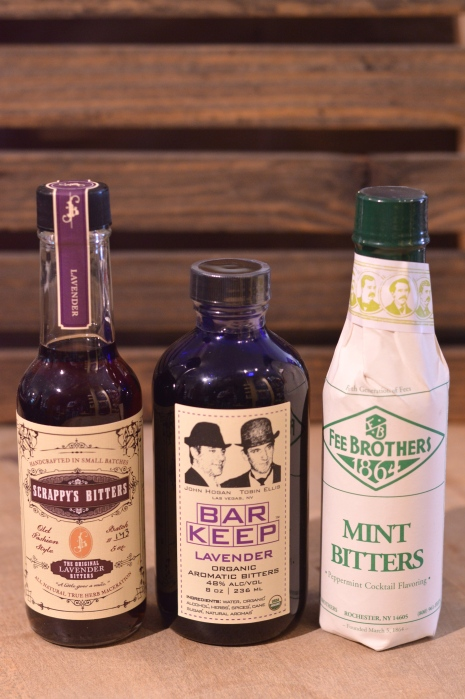 bitters for beginners | Brooklyn Homemaker