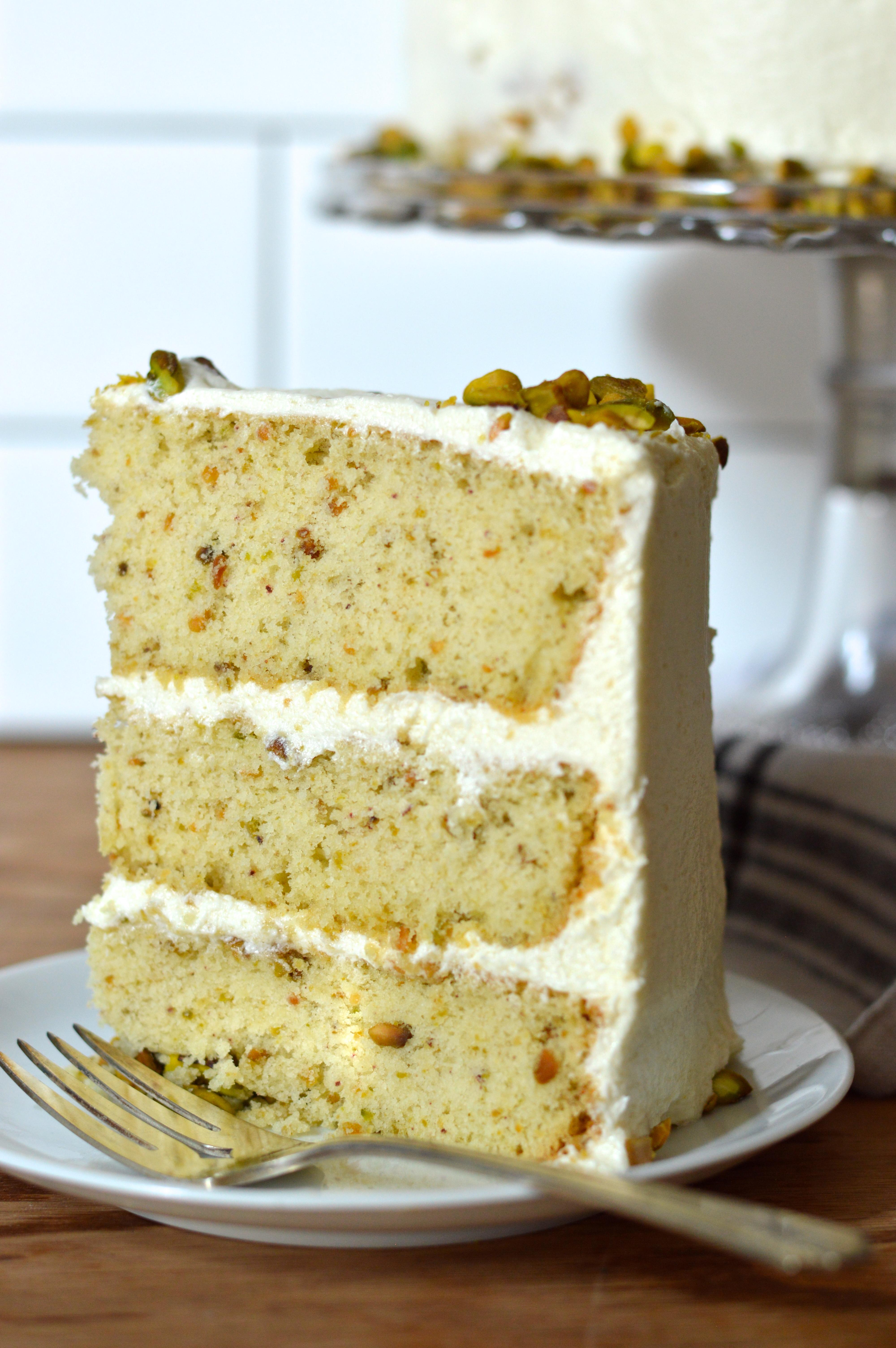 the aunt sassy cake an anniversary post Brooklyn Homemaker