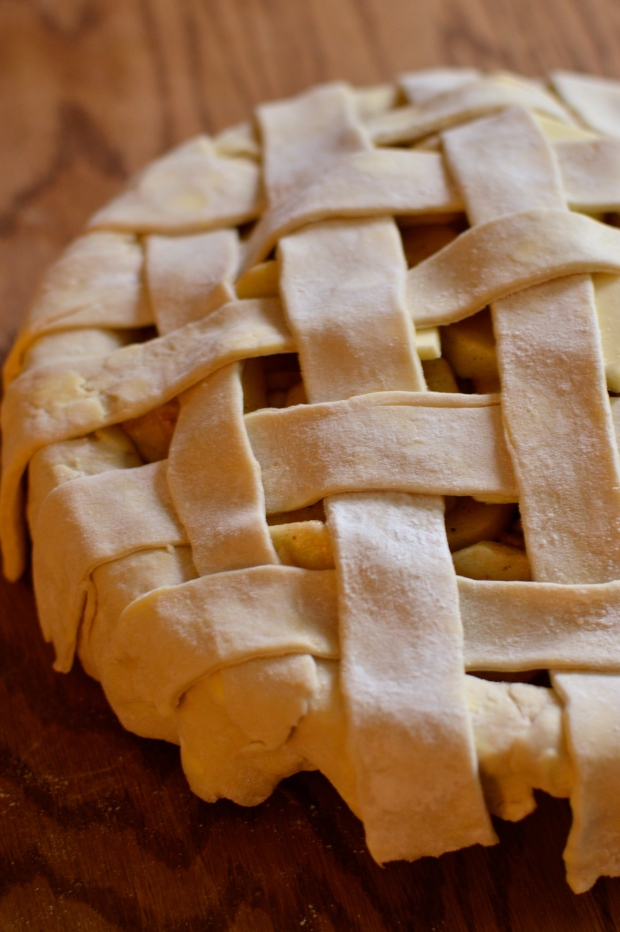 classic apple pie   Brooklyn Homemaker