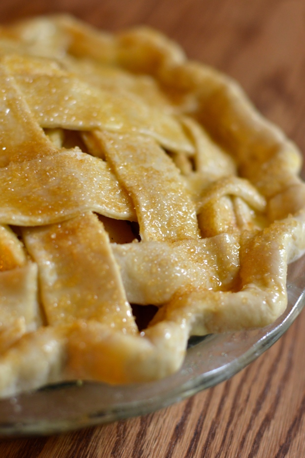 classic apple pie | Brooklyn Homemaker