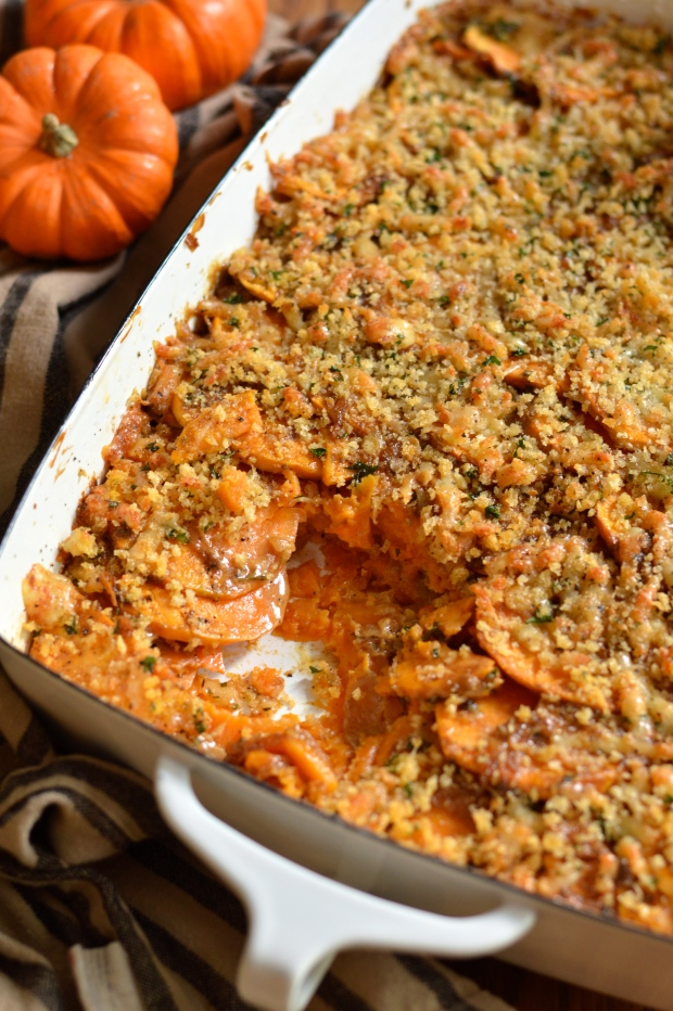 Thanksgiving potluck planning | Brooklyn Homemaker
