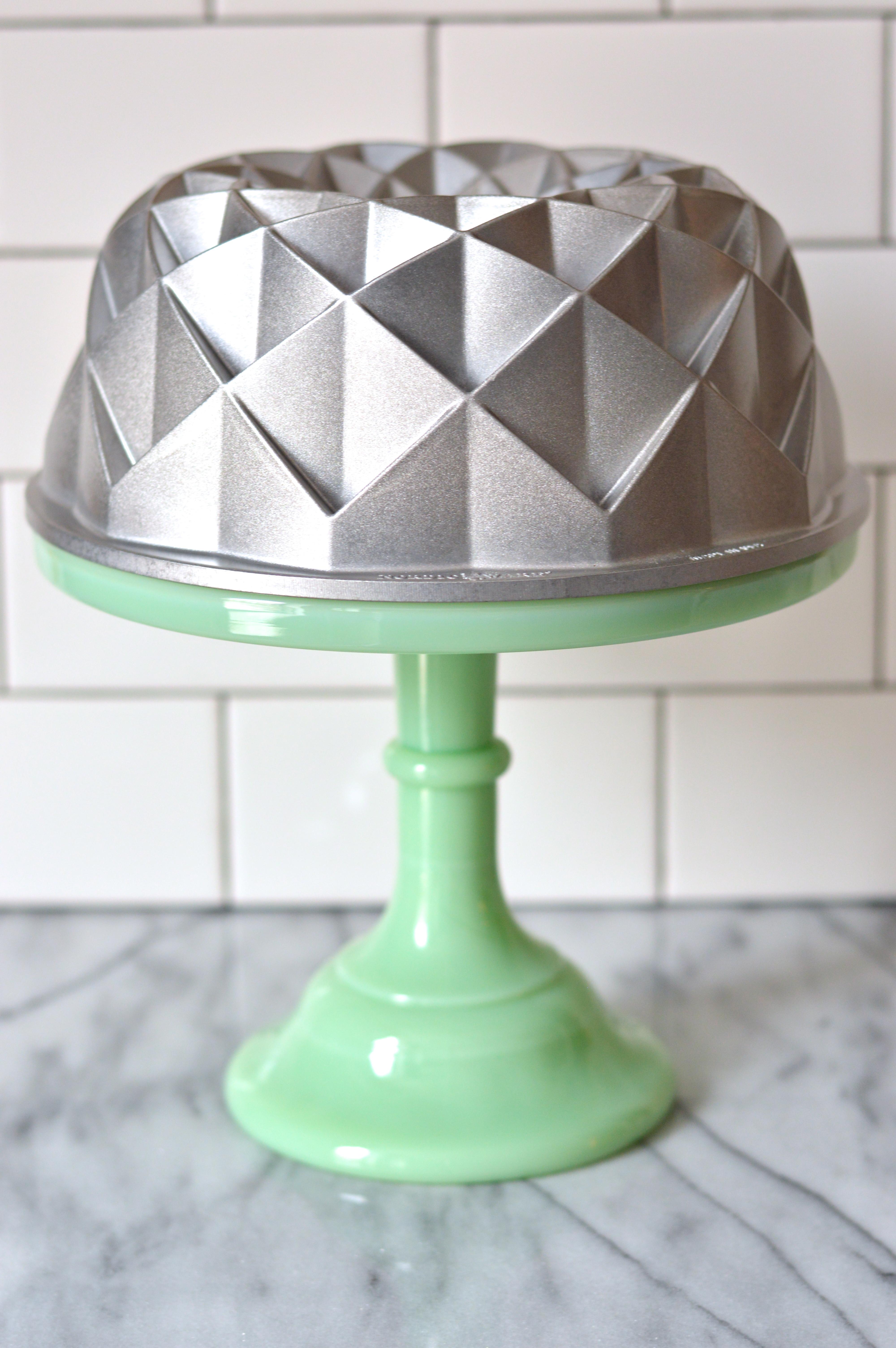 Nordic Ware bundt pan giveaway! | Brooklyn Homemaker
