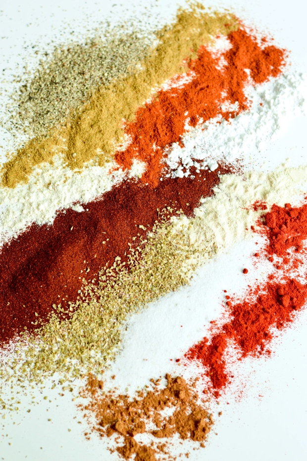 homemade taco seasoning | Brooklyn Homemaker