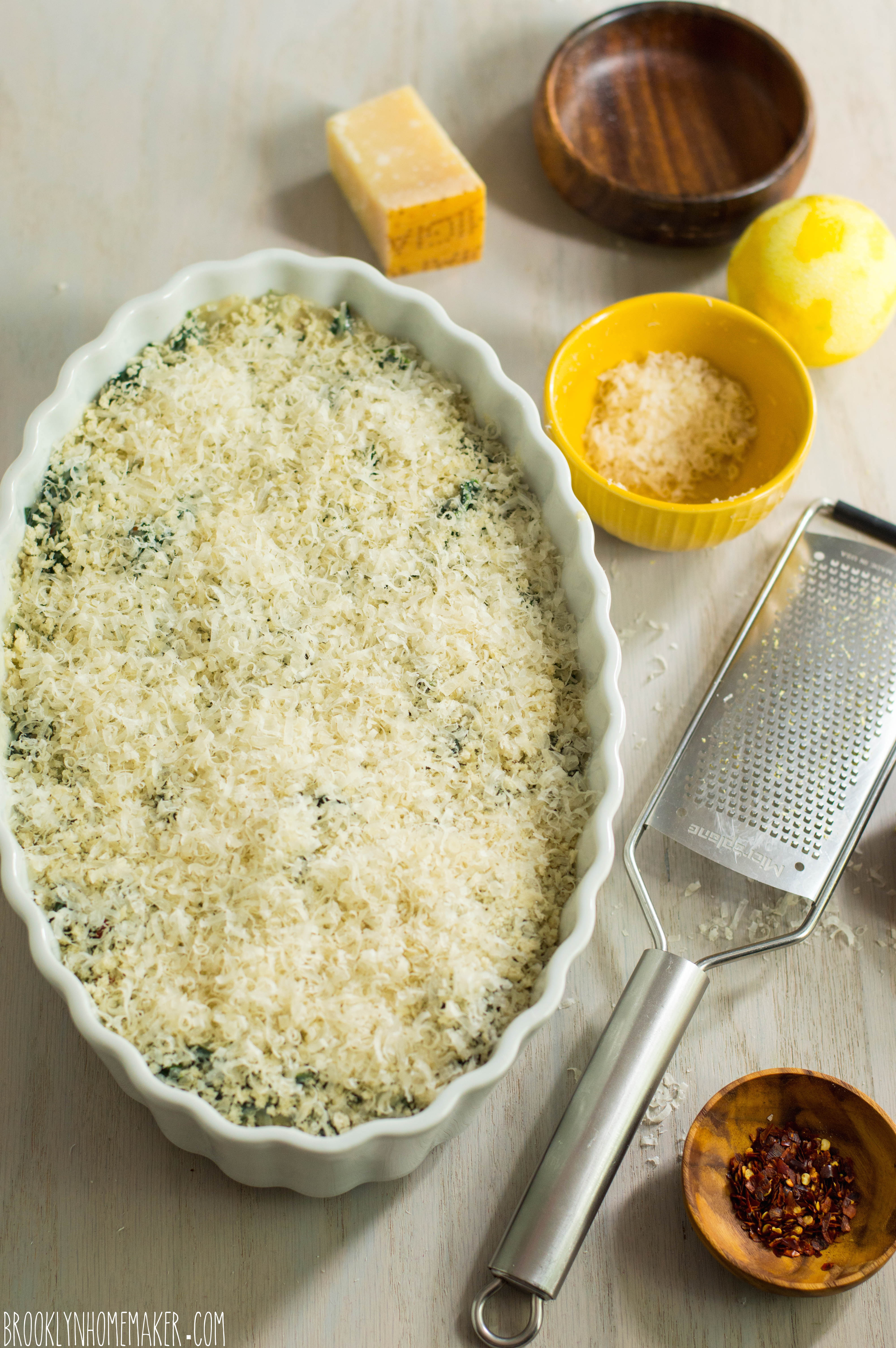 Communication on this topic: Creamed Kale Gratin, creamed-kale-gratin/