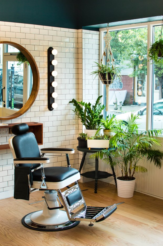 Maxwell's for Hair | Brooklyn Homemaker