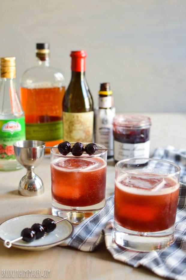 "the ""jam-hattan"" | Brooklyn Homemaker"